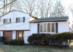 Foreclosed Home in Fort Wayne 46825 DEERWOOD DR - Property ID: 3920434606