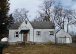 Foreclosed Home in Fort Wayne 46809 TIMBERS DR - Property ID: 3920464835