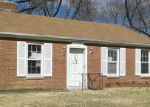 Foreclosed Home in Fort Washington 20744 ADAMS DR - Property ID: 3920713598