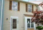Foreclosed Home in Upper Marlboro 20774 JOYCETON DR - Property ID: 3920741626