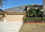 Foreclosed Home in Palm Harbor 34685 KERNWOOD CT - Property ID: 3921240476