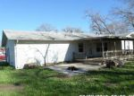 Foreclosed Home in Lockhart 78644 CAMPBELL ST - Property ID: 3921287784