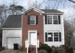 Foreclosed Home in Greer 29651 HAMPTON RIDGE DR - Property ID: 3921352604