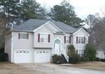 Foreclosed Home in Douglasville 30135 HIGH COUNTRY DR - Property ID: 3923737814