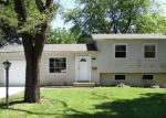Foreclosed Home in Overland Park 66212 W 100TH ST - Property ID: 3924339584