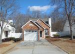 Foreclosed Home in Lawrenceville 30044 PARKSIDE CLUB DR - Property ID: 3925472174