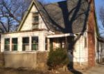 Foreclosed Home in Gary 46408 JACKSON ST - Property ID: 3925743730