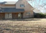 Foreclosed Home in Muskogee 74401 S 28TH PL - Property ID: 3926361715