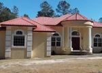 Foreclosed Home in Pembroke 31321 NEVILS GROVELAND RD - Property ID: 3928100914