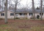 Foreclosed Home in Church Hill 21623 WALNUT ST - Property ID: 3928187171