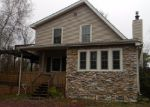 Foreclosed Home in Albrightsville 18210 PENN FOREST DR - Property ID: 3928527938