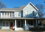 Foreclosed Home in Purcell 73080 W DELAWARE ST - Property ID: 3929829140