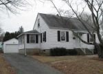 Foreclosed Home in Waterbury 06705 ALEXANDER AVE - Property ID: 3930235140