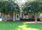 Foreclosed Home in Gonzales 70737 WHISPERING OAKS DR - Property ID: 3930302151
