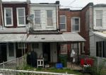 Foreclosed Home in Baltimore 21216 RIGGS AVE - Property ID: 3930369161