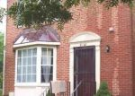 Foreclosed Home in Laurel 20707 LONDONDERRY CT - Property ID: 3930576328