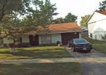 Foreclosed Home in Richton Park 60471 KEENEHAND CT - Property ID: 3930968764