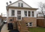 Foreclosed Home in Chicago 60634 W MELROSE ST - Property ID: 3931632282