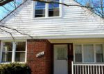 Foreclosed Home in Baltimore 21206 PARKWOOD AVE - Property ID: 3931811867