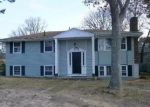 Foreclosed Home in South Dennis 02660 CASSIDY AVE - Property ID: 3931980475