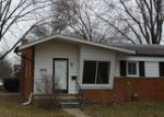 Foreclosed Home in Southfield 48076 SPRING ARBOR DR - Property ID: 3932016835