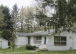 Foreclosed Home in Battle Creek 49017 E KIRBY RD - Property ID: 3932058432