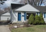 Foreclosed Home in Livonia 48154 MERRIMAN RD - Property ID: 3932060179