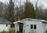 Foreclosed Home in Brimley 49715 S BARKER ST - Property ID: 3932068508