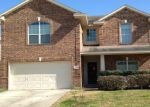 Foreclosed Home in Baytown 77523 CITRUS CT - Property ID: 3933305795