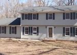 Foreclosed Home in Cohutta 30710 BRIDLE LN - Property ID: 3934001282