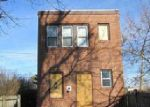 Foreclosed Home in Chester 19013 E 12TH ST - Property ID: 3936061517