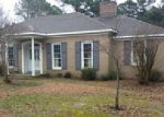 Foreclosed Home in Goldsboro 27534 HANDLEY ACRES DR - Property ID: 3936332626