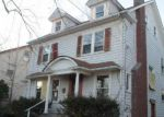 Foreclosed Home in Plainfield 07060 PROSPECT AVE - Property ID: 3936587527