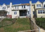 Foreclosed Home in Upper Darby 19082 CLOVER LN - Property ID: 3936725938