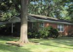 Foreclosed Home in Crossett 71635 BEECH ST - Property ID: 3936779806