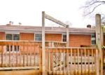 Foreclosed Home in Fort Washington 20744 KINGSWAY RD - Property ID: 3937113980