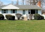 Foreclosed Home in Laurel 20707 PARKWAY DR - Property ID: 3937124478