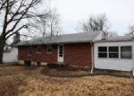 Foreclosed Home in Saint Louis 63135 FROST AVE - Property ID: 3937193685