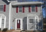 Foreclosed Home in Greensboro 27406 GLENDALE DR - Property ID: 3937206828