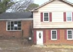 Foreclosed Home in Fayetteville 28311 MALLARD CT - Property ID: 3937220393