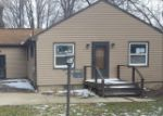 Foreclosed Home in Conneaut 44030 MILLARD AVE - Property ID: 3937245805