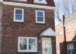 Foreclosed Home in Chester 19013 W PARKWAY AVE - Property ID: 3937342593