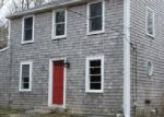 Foreclosed Home in West Barnstable 02668 MAIN ST - Property ID: 3937631211