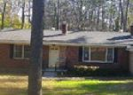 Foreclosed Home in Columbia 29206 N TRENHOLM RD - Property ID: 3937655754