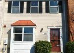 Foreclosed Home in Lanham 20706 PALAMAR TURN - Property ID: 3937687722