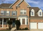 Foreclosed Home in Accokeek 20607 GREEN GINGER CIR - Property ID: 3937691658