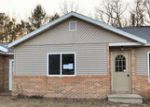 Foreclosed Home in Muskegon 49445 E MCMILLAN RD - Property ID: 3937767424