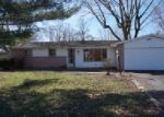 Foreclosed Home in Fort Wayne 46816 OAKWOOD DR - Property ID: 3939249986