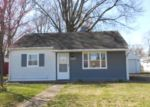 Foreclosed Home in Evansville 47714 SOUTHEAST BLVD - Property ID: 3939257861