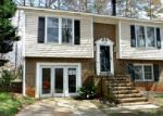 Foreclosed Home in Raleigh 27615 HEMLOCK CT - Property ID: 3939340637